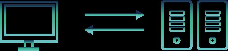Schéma de centralisation des données numériques