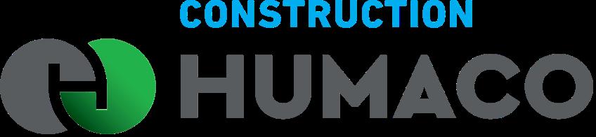 Logo Humaco Construction entrepreneur général en construction
