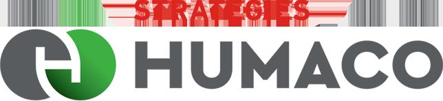 Logo Humaco Stratégies développement immobilier
