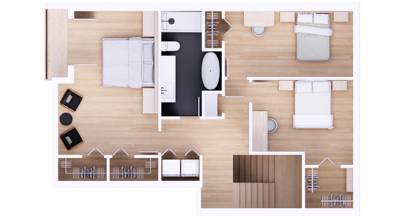 Humaco_Maison9_Plan-niveau 3.2